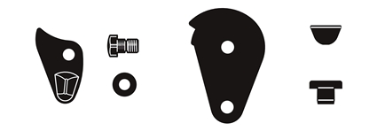 FELCO 100-92 Catch Plate Kit