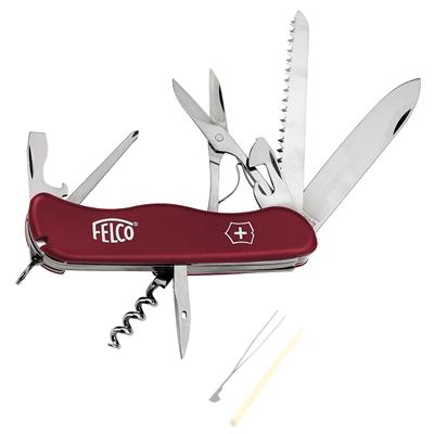 Felco 91016 Swiss Army Knife