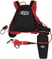 FELCO 801 FELCOtronic Electronic Fast-Cutting Light Model with Power Pack (Right)