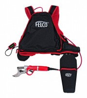 FELCO 820 FELCOtronic Strong Multipurpose Model with Power Pack