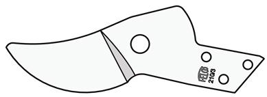 FELCO 210-3 Blade