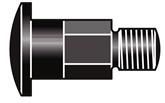 FELCO 220-8 Cutting Head Bolts