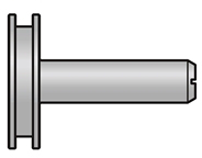 FELCO 70-12 Piston with Guiding Rod