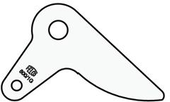 FELCO 800G-1 Blade